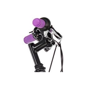 s'cool chiX 26 7-S steel Darkgrey/Violett